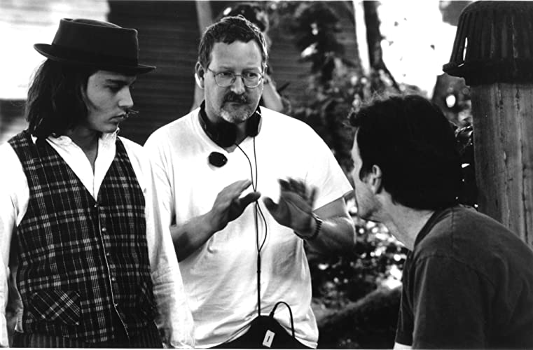 Benny & Joon (1993) Johnny Depp Imdb