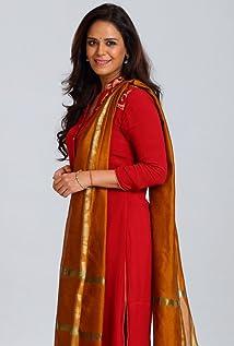 Aktori Mona Singh