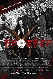 Prosper(2014) Poster - Movie Forum, Cast, Reviews