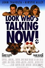 Look Who s Talking Now(1993)