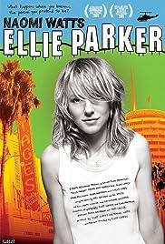 Ellie Parker Poster