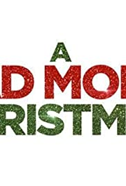Bad Mom's Christmas Poster