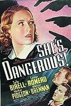 Image of She's Dangerous