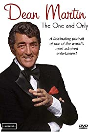 Dean Martin: The One and Only Poster