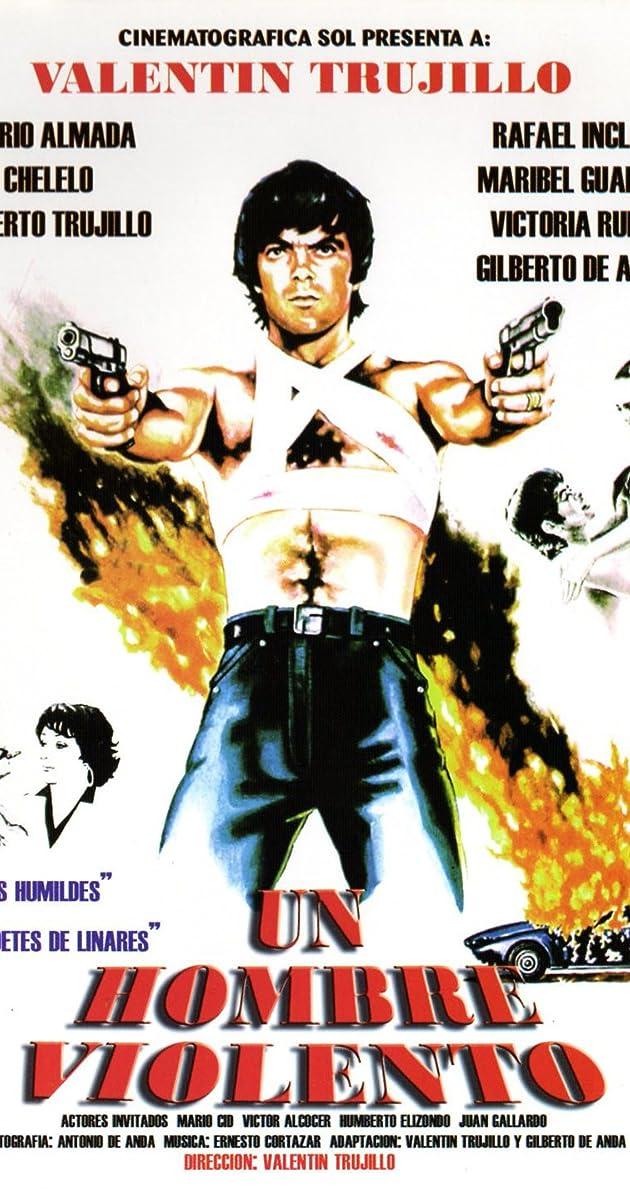Un Hombre Violento (1986)   IMDb