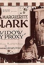 Widow by Proxy
