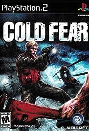 Cold Fear(2005) Poster - Movie Forum, Cast, Reviews