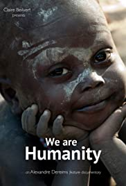 We Are Humanity, the Jarawa Documentary Poster