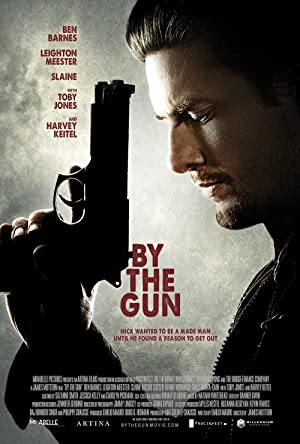 By the Gun (2014) Download on Vidmate