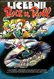 Liceenii Rock 'n' Roll (1992) Poster - Movie Forum, Cast, Reviews