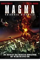Magma: Volcanic Disaster (2006) Poster