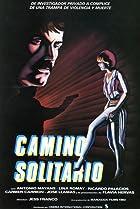 Camino solitario (1984) Poster