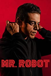 Mr. Robot - season_1.0 (2015) poster