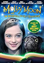 Molly Moon and the Incredible Book of Hypnotism(2015)