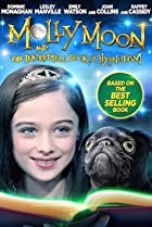 Image of Molly Moon and the Incredible Book of Hypnotism