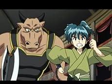 Moeyo Ken TV: Volume 1