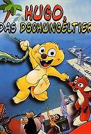 Jungledyret(1993) Poster - Movie Forum, Cast, Reviews
