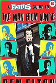 Ben Elton: The Man from Auntie Poster