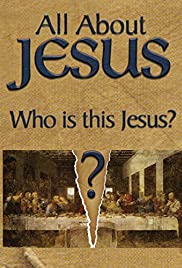Who Is This Jesus? Poster