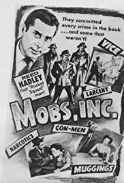 Mobs, Inc. Poster