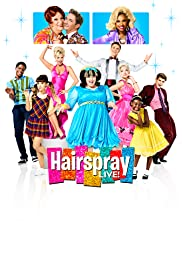 Hairspray Live! (2016) Poster - Movie Forum, Cast, Reviews