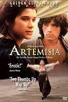 Artemisia (1997) Poster