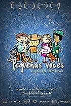 Image of Pequeñas voces