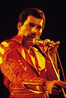 Freddie Mercury Picture