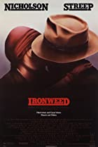 Ironweed (1987) Poster