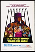 Image of Hang 'Em High