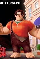 Image of Wreck-It Ralph
