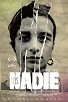 Los Nadie Poster