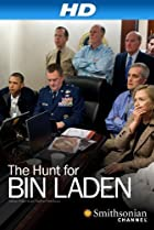Image of The Hunt for Bin Laden