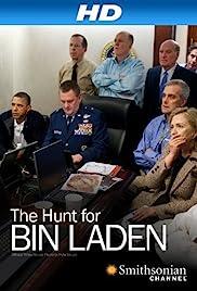 The Hunt for Bin Laden Poster