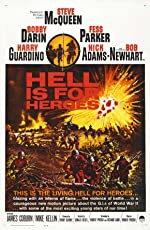 Hell Is for Heroes(1962)