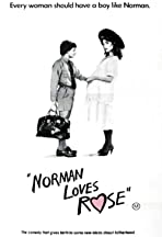 Norman Loves Rose