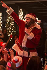 T.J. Miller from 'Office Christmas Party' introduces an exclusive clip.