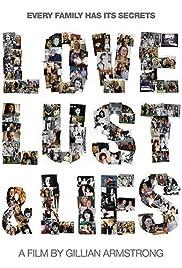 Love, Lust & Lies Poster