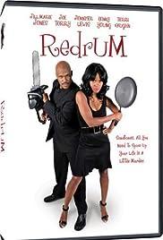 Redrum(2007) Poster - Movie Forum, Cast, Reviews