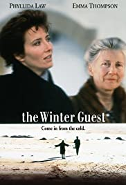 The Winter Guest Poster