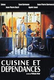 Cuisine et dépendances Poster