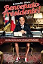 Welcome Mr. President (2013) Poster