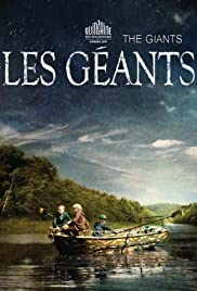 Les géants (2011) Poster - Movie Forum, Cast, Reviews