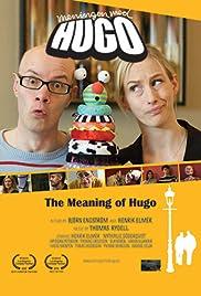 Meningen med Hugo Poster