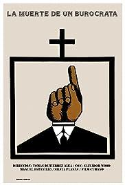 Death of a Bureaucrat Poster