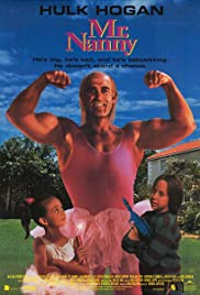 Mr. Nanny(1993) Poster - Movie Forum, Cast, Reviews