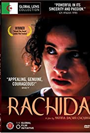 Rachida Poster