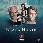 Black Hands (2020) poster