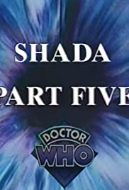 Shada: Part Five Poster