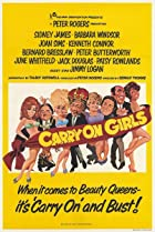 Image of Carry on Girls